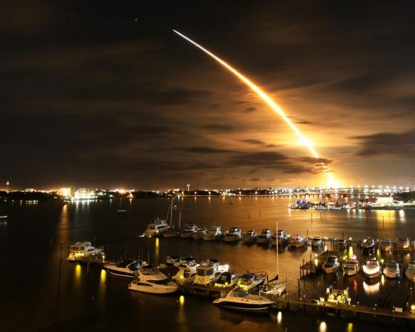 RocketMilitary