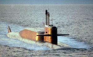 russian sub